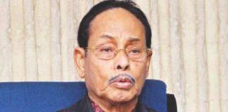JP Chairman HM Ershad's graft case verdict on May 9