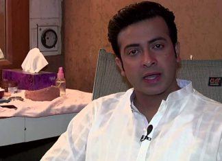 Shakib Khan: I'll take responsibility of my son, not Apu