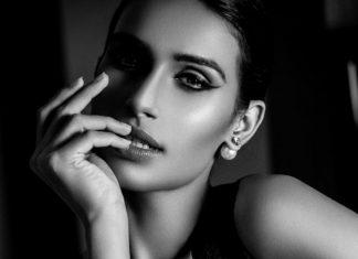 "I do everything in my high heels "" : Pooja Bimrah"