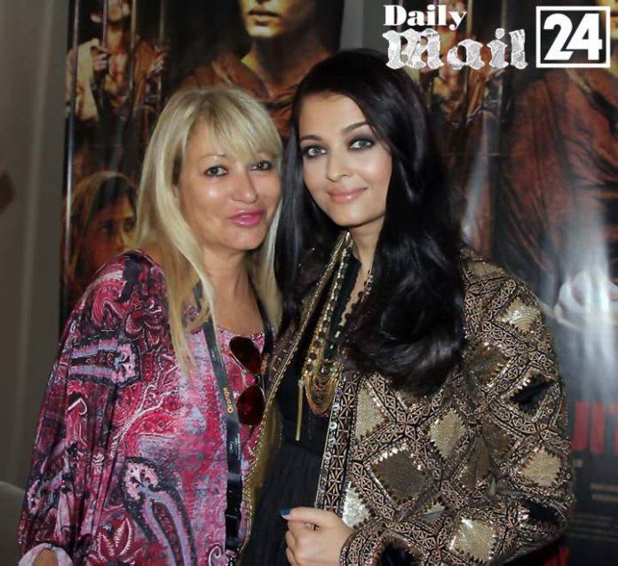 My job involves a great deal of responsibility: Rita Azar