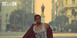 Mahmoud Hammad, a successfulEgyptianmodel