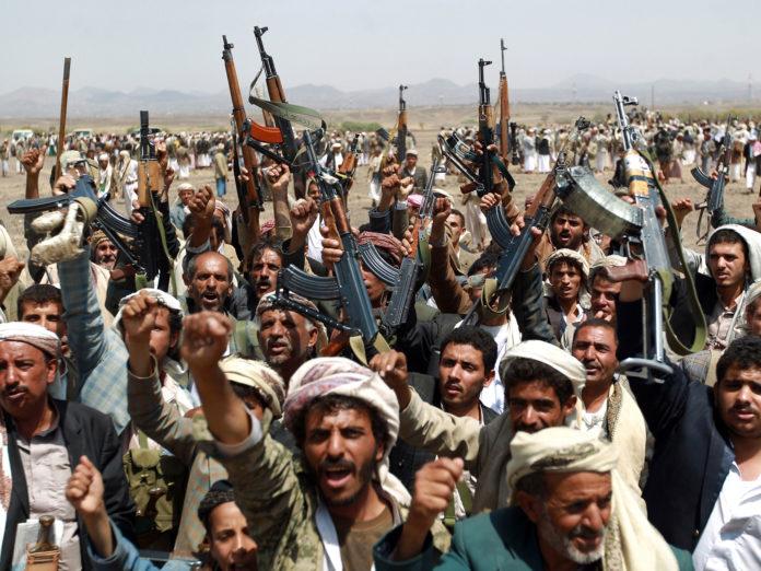 Disrupting Iran's Game In Yemen, It will take more than playing with debris