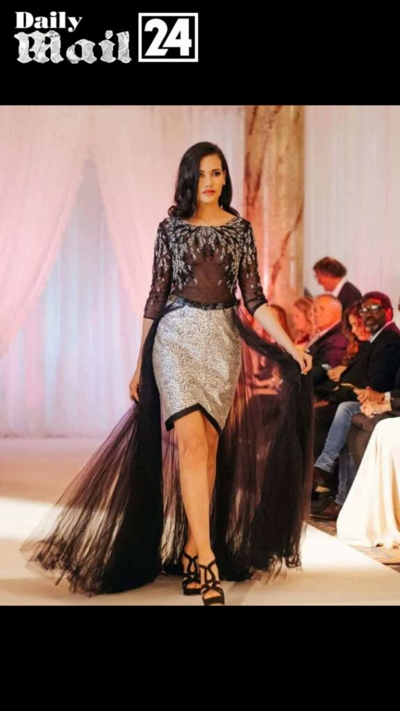 Karima Abdenbi-From A to Z of a beauty queen
