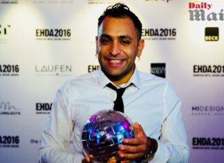 European hotel design awards