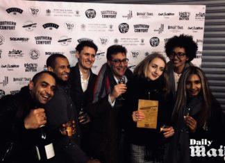 Foodism 100 awards 2018