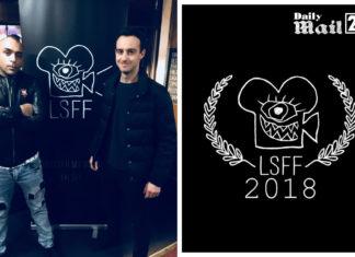 London Short film festival 2018