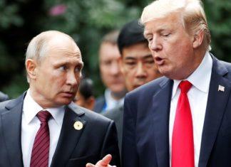 Putin, not a particular threat to US democratic processes