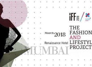 India Fashion Forum 2018 Mumbai
