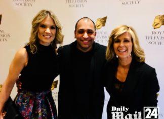 Royal Television Society journalism awards 2018