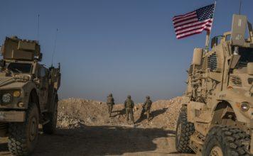 Imagining Syria Without the United States