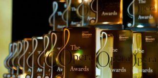 International Opera Awards 2018
