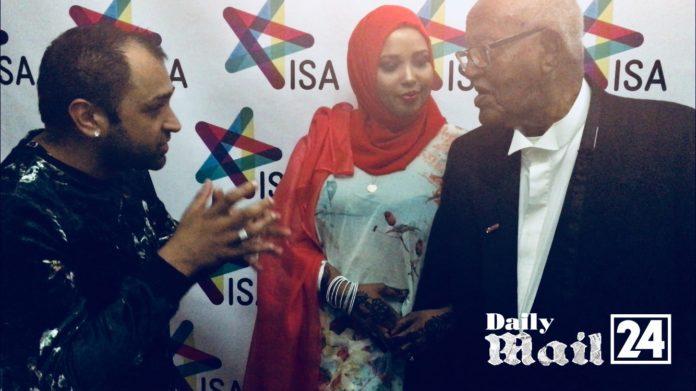 Somalian international awards 2018