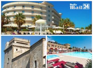 Miss Progress International 2018, Puglia welcomes the world