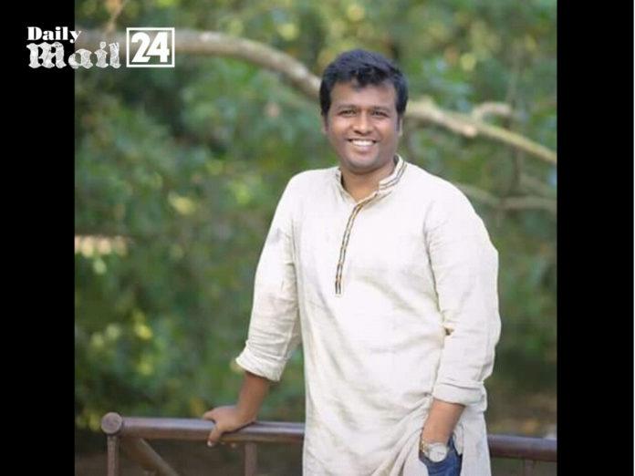 The former teacher of JnU Rajib Mir is No More