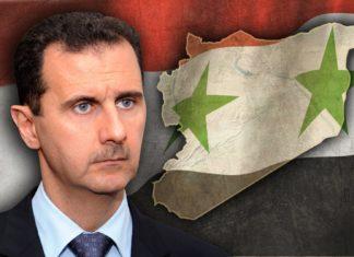 Will Israel Accept Assad's Syria?