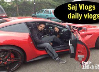 Saj Vlogs talks success on 567,000 subscribers