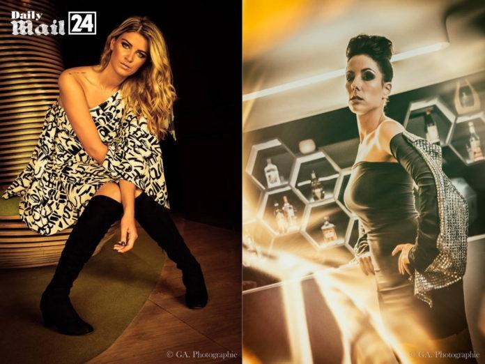 Sensational fashion designer Nadia Duarte interview