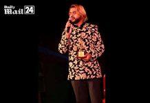 Shwapnil shojib is going to big Best singer award for Dhruba Music