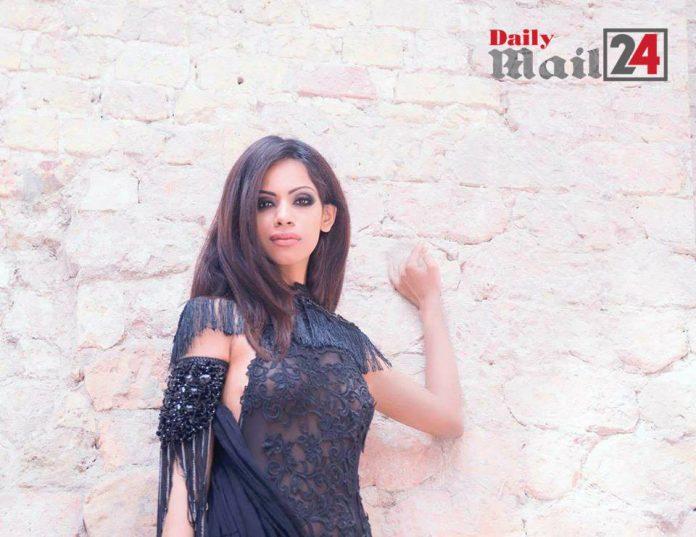 One needs to be very photogenic Supermodel Darshani Khodabacks