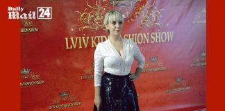 'Albana Cakshiri' International Jury in World Rising Star