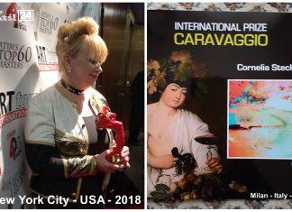 Cornelia Steckhan: Corky Art, Featured Artist from Munich Germany