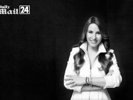 Designer Micaela Oliveira corresponds to the tastes of the world's trends