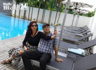 Meeta Dutta shared her secrets of successful conjugal life upcoming valentines day