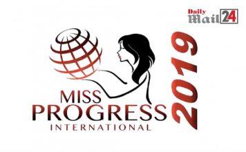 Miss Progress International 2019 in the wonderful Puglia