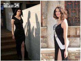 Mikaela & Vasiliki will fight for Miss Europe 2019