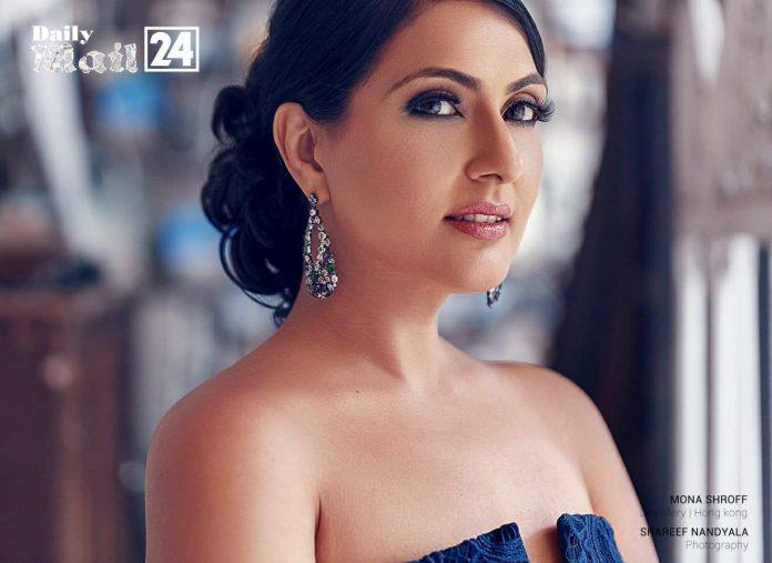 Miles to go before I sleep:International model Mukta Chopra