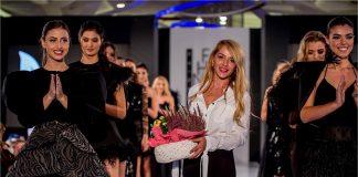 Every woman is wonderful in her own way Designer Larisa Lupoiu