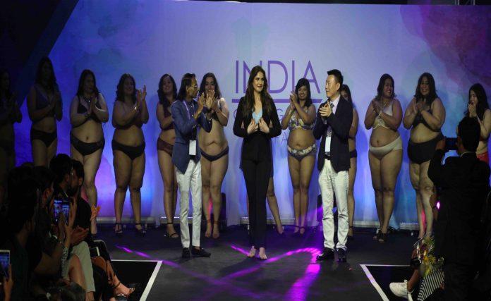 India Intimate Fashion Week 2019