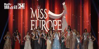 Miss Europe 2019, Host Country Lebanon