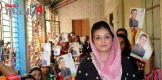 Samia Nausheen Social Activist, Young Entrepreneur and a Charming Politician