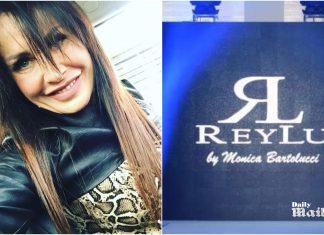Monica Bartolucci & Reylu, A new way of conceiving 'dress' in fashion