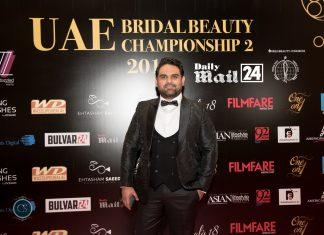 Celebrating the Grand success of UAE Bridal Beauty Championship 2, 2019