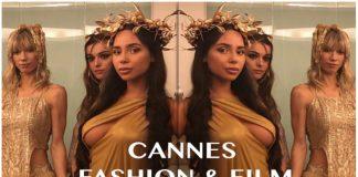 CANNES FASHION FILM AWARDS 2019