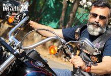 I get inspired by myself: Bespoke Nitin Mehta