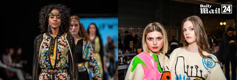 International Fashion Weeks 2019 Daily Mail 24