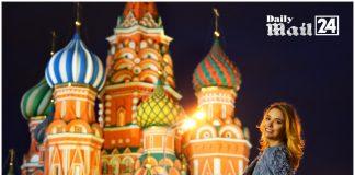 Miss Europe World: Triumph over trauma
