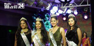 Miss & Mrs Globe South India 2019