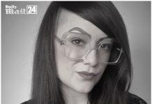 Bespoke Johanna Monti: A true magician of Make up world