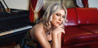 I really wants to bring beauty to this world: Yana Raikes