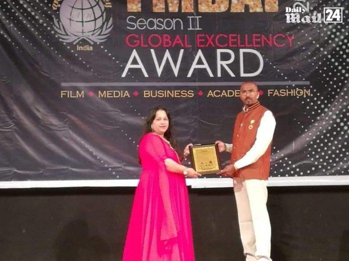 Kamartaj Pathan's Achievements