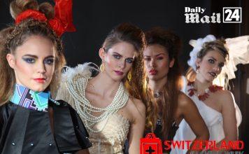 Switzerland Fashion Week