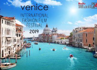 Fashion Film Festival, 2019 at Venice