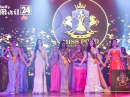 Dewanti Kumala will lead up to next Miss Polo International
