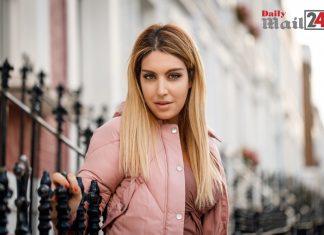 Photo's that define signature style of Supermodel Giulia Ragazzini