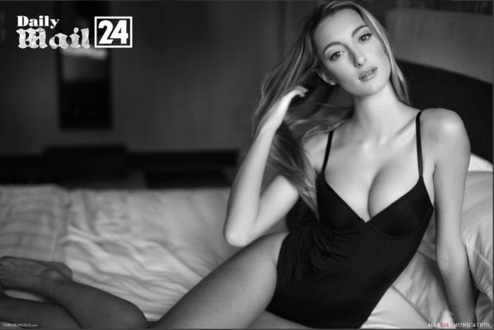 Miss Multiverse Italy 2019, Alice Veglio