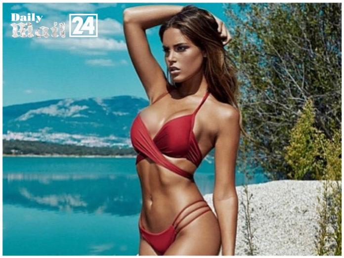Miss Multiverse Spain 2019, Andrea de las Heras